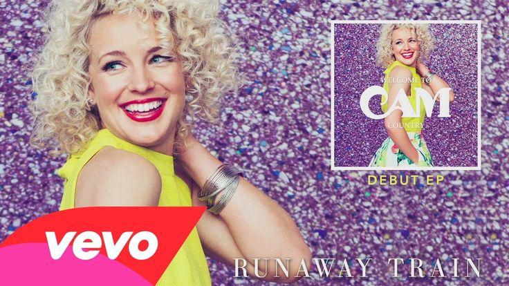 Cam - Runaway Train (Audio)