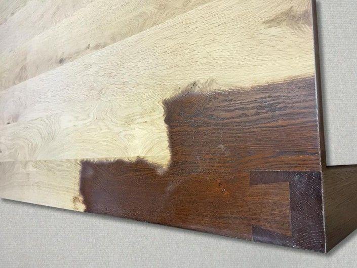Tip: vlot en grondig vernis verwijderen van eiken meubelen
