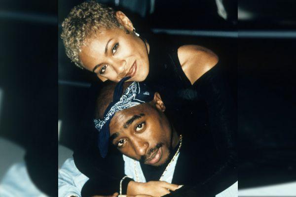 Jada Pinkett Smith 'deeply hurt' by her portrayal in Tupac biopic