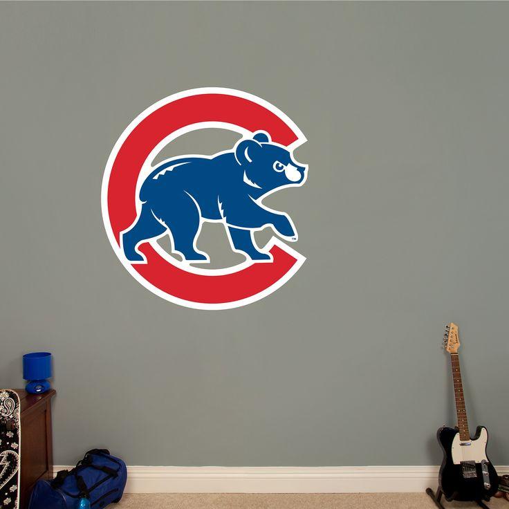 Chicago Cubs Alternate Logo