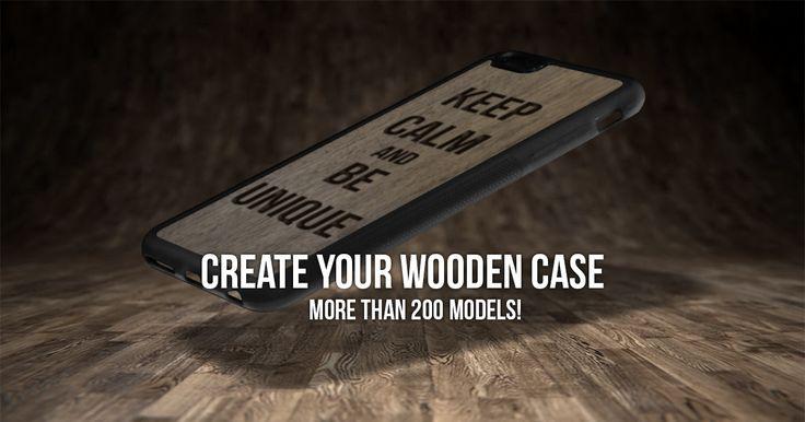 CREATE YOUR WOODEN CASE! MORE THAN 200 MODELS! www.UnikCase.com #Canada #Promo #Creation #UnikCase #Etui  #Cellulaire #Phone #Case #Unique #Unik #Android #Amazone #Google #iPhone #Samsung #Blackberry #iPad #Nokia #Nexus #Htc #huawei  #LG #Motog #Motoe #Motox #Motorola #Sony #Xperia