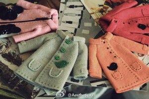 衣服 - 堆糖 发现生活_收集美好_分享图片