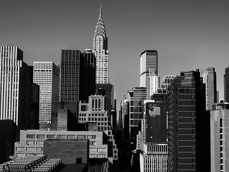 NY, by HEDI SLIMANE