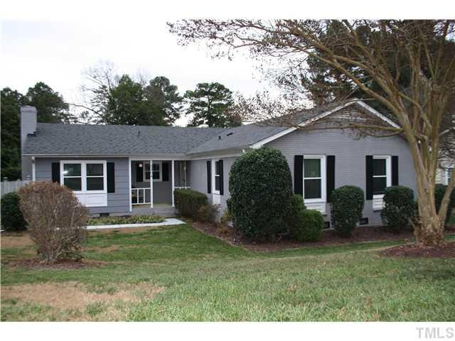 3304 Blue Ridge Road Raleigh Nc Trulia Homes For Rent Pinterest