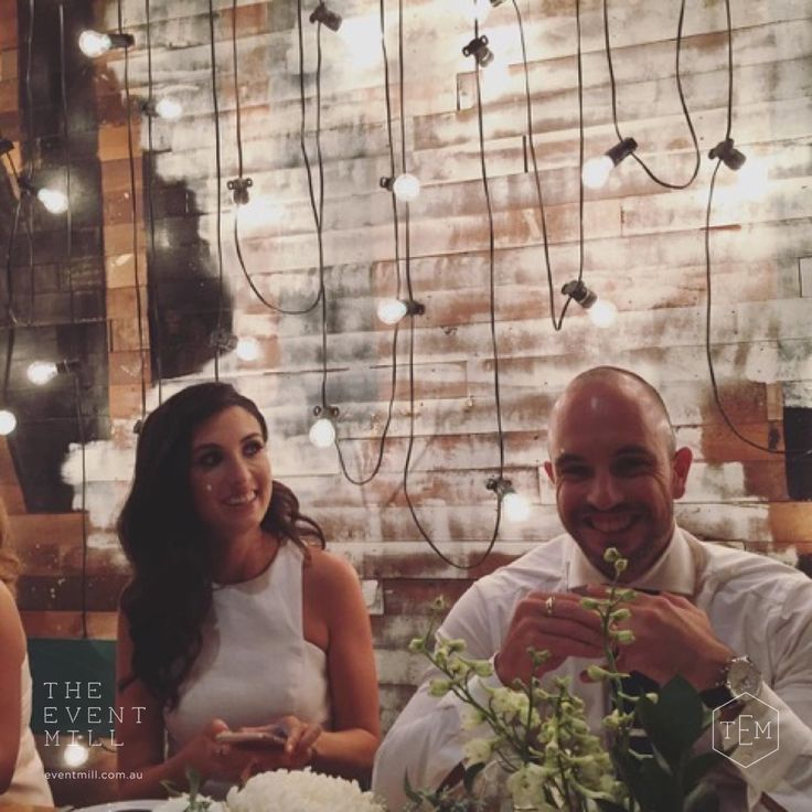 Festoon Backdrop #festoon #lighting #wedding #backdrop #pretty #reception