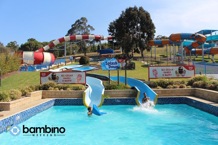 Fun Fields Water Slides  www.funfields.com.au