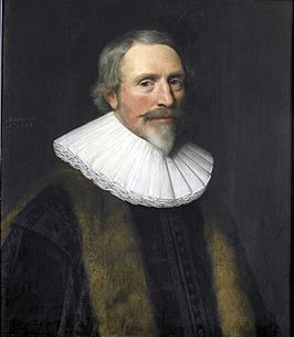 Jacob Cats (Michiel Jansz van Mierevelt, 1634)