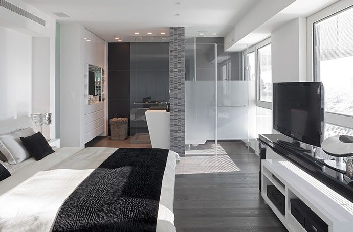 My dream apartment (bedroom), a project by Lanciano Design