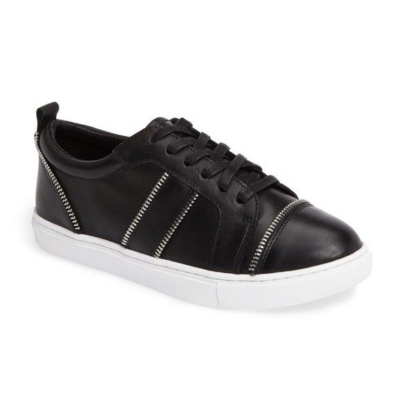 17 best ideas about s leather trainers on
