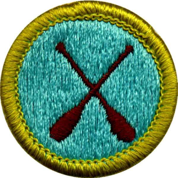 71 best images about ally canoes mood board on pinterest for Fishing merit badge