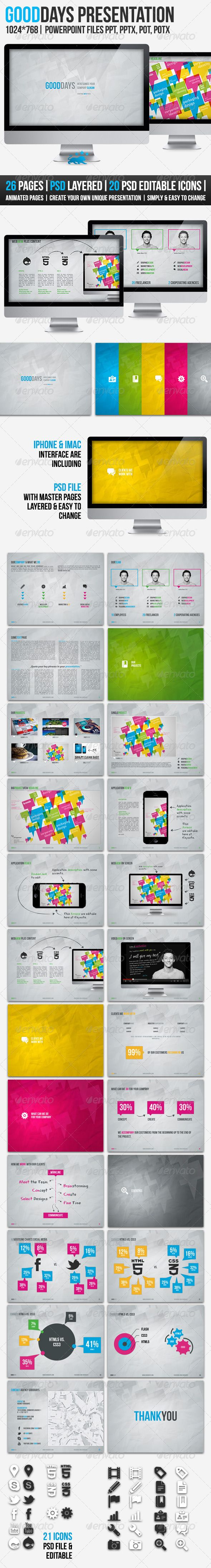 Nokia x5 00 images amp pictures becuo - Gooddays 26 Pages Powerpoint Presentation