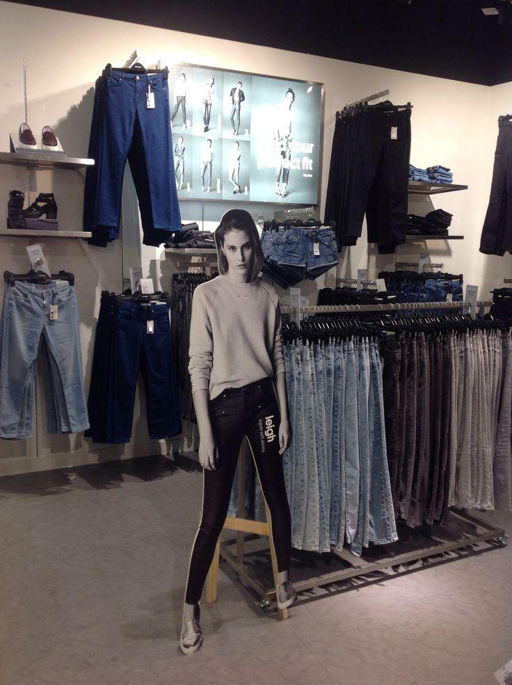 Leigh jeans