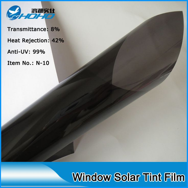 >> Click to Buy << Low VLT 10% transmittance 99%UV proof solar window film for car solar mirror film with 152cmx500cm  N-10 #Affiliate