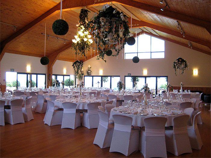 Wedding-larger function centre at Bella Vista