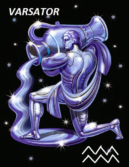 Horoscop Varsator mai 2015