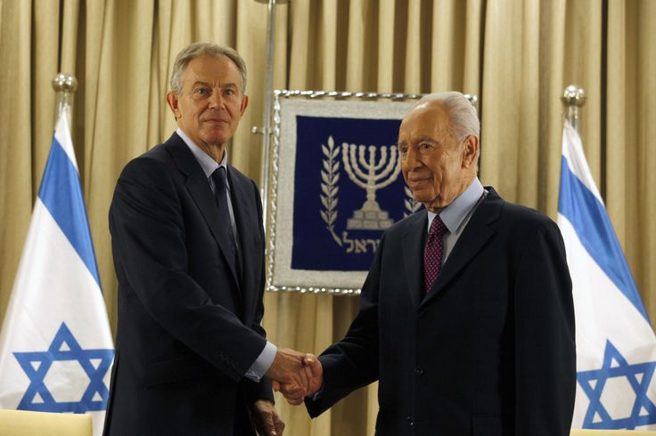 Tony Blair's Faith Foundation received money from a financial fraudster linked with illegal Israeli settlements and an American Islamophobic network