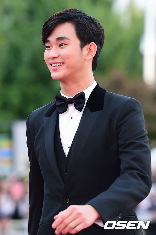 548 best kim soo hyun images on Pinterest | Korean actors ...