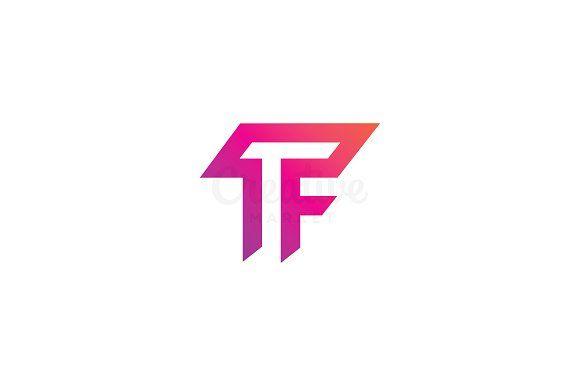 Letter F Logo G Logo Design Logo Design Logo Design Template
