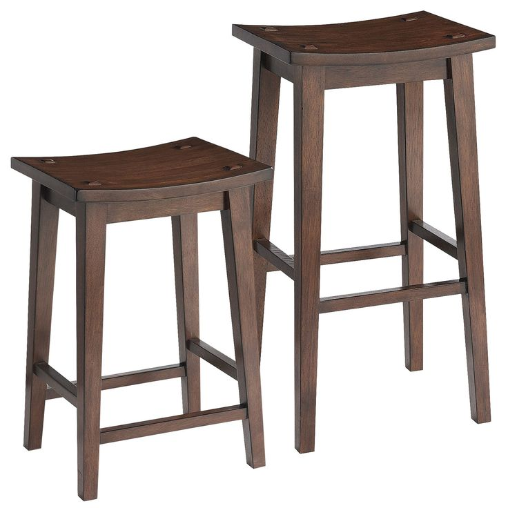 1000+ Ideas About Backless Bar Stools On Pinterest