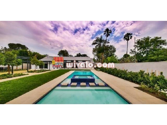 Meghan Trainor Beli Rumah Megan Fox Rp 64,47 Miliar