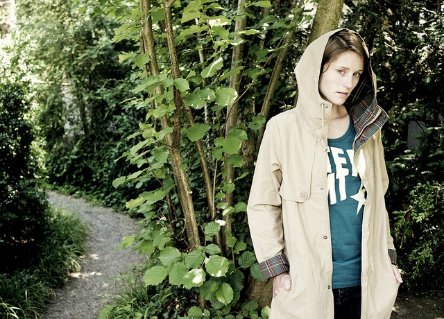 Location: Zurich | Photo: Dominic Zimmermann | Spring / Summer Collection 2012 | www.zimtstern.com | #zimtstern #spring #summer #collection #womens #clothing