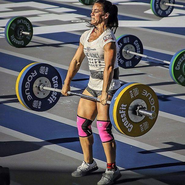 Camille Leblanc Bazinet 2015 South Regional Champion: 212 Best CrossFit♥ Images On Pinterest