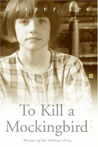 PLEASE HELP people who have read TO KILL A MOCKINGBIRD?