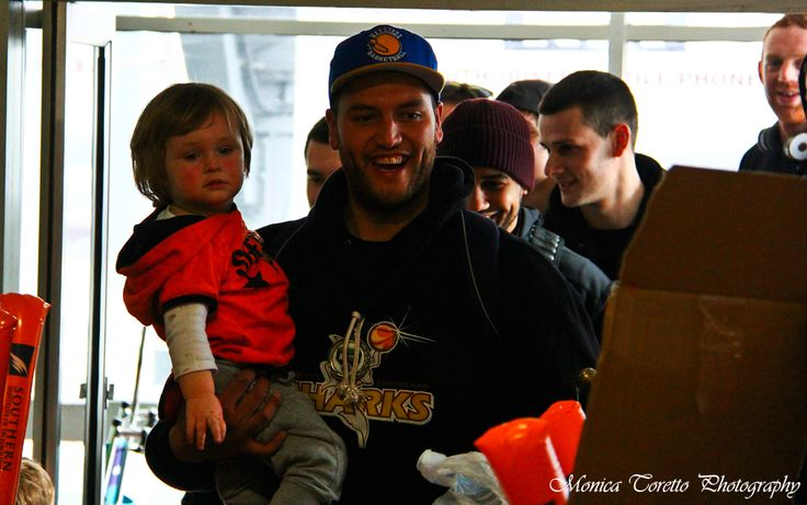 The smiles say it all. Champions. Invercargill Airport, July 15, 2013.