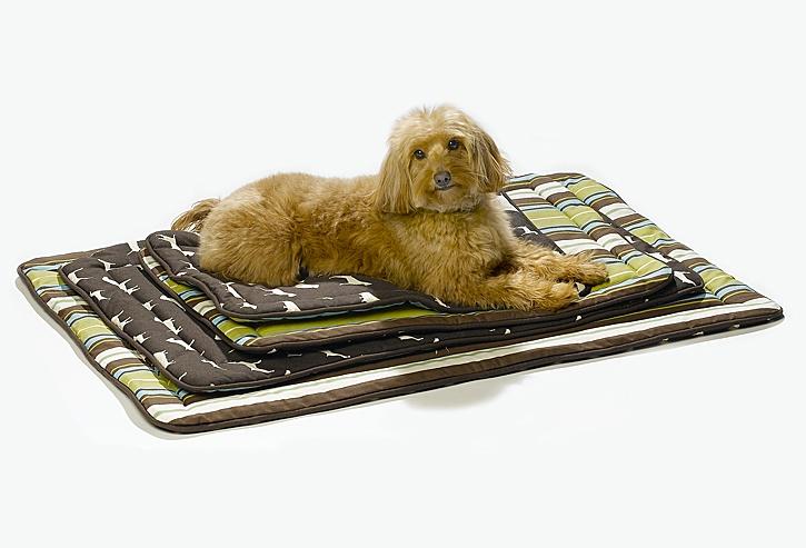 Pet Safe, Eco-Friendly, Made in USA dog beds via BuyDirectUSA.com Like - Share - Repin
