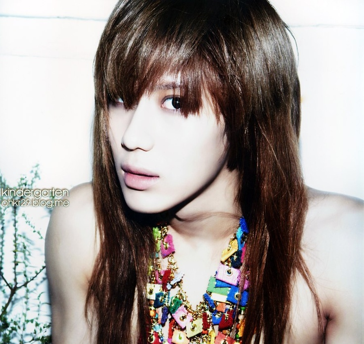 Taemin☆Sherlock☆ TAEMIN LOOKS LIKE A GIRL DONT EVEN TRY TO ...