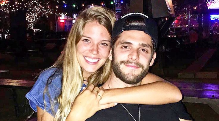This year, it seems we have really gotten to know Thomas Rhett and his wife, Lauren. With the success of his...