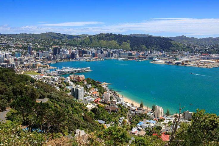 Wellington (Nova Zelândia)