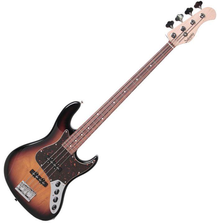 Sadowsky RV4-WL 59B Will Lee Signature 4String Jazz Bass Mid Boost D-Tuner  #Sadowsky #JazzBass