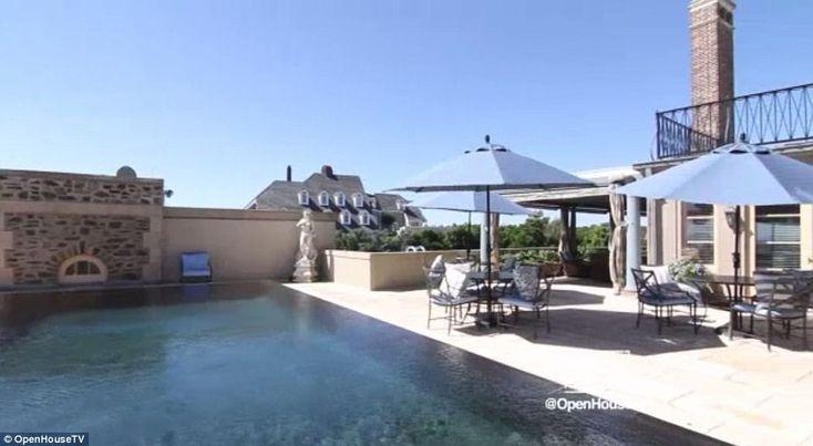 Jay Leno Buys $13.5m Seafair Estate in Newport, Rhode Island