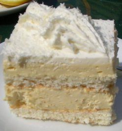 Raffaello Kuchen - Rezept mit Bild - kochbar.de