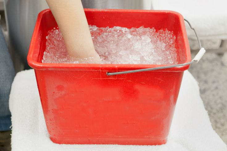 Tech elites are fasting taking ice baths to push their bodies to work harder