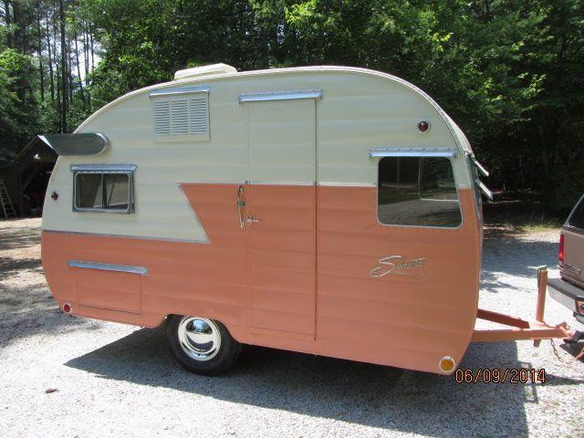 1956 Shasta 1500