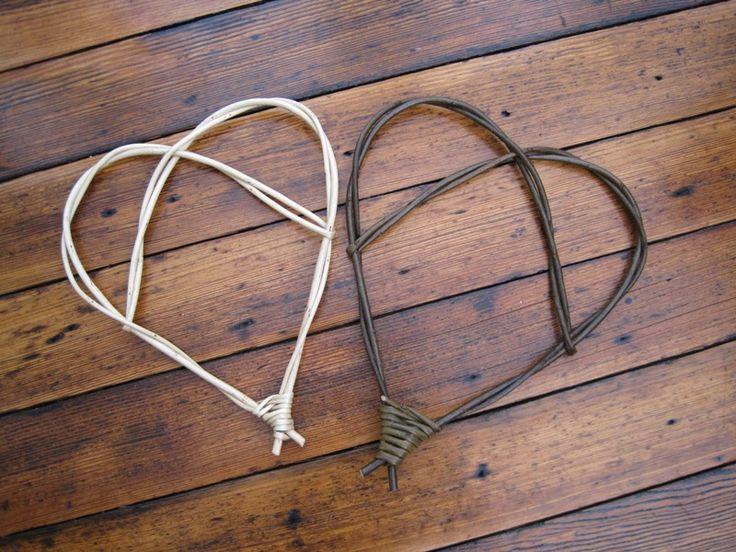 Decorative Willow - Bob Johnston Baskets