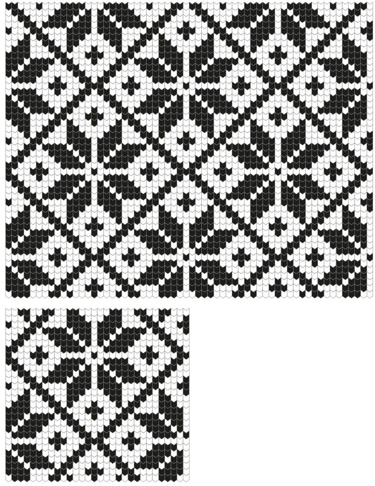 19 best Fair isle patterns images on Pinterest | Fair isle ...