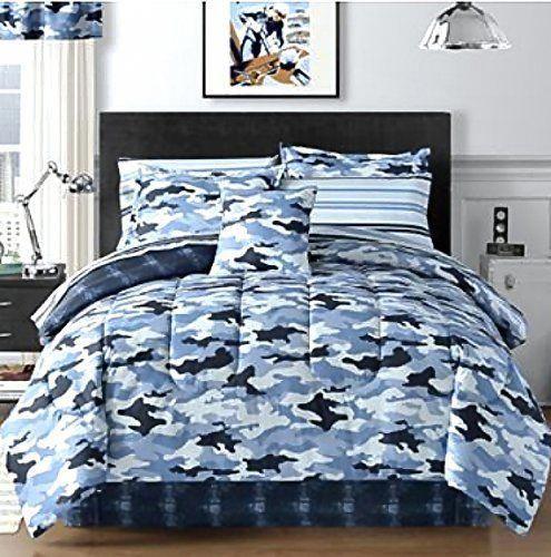 Pin On Teen Boy Bedding, Teen Camo Bedding