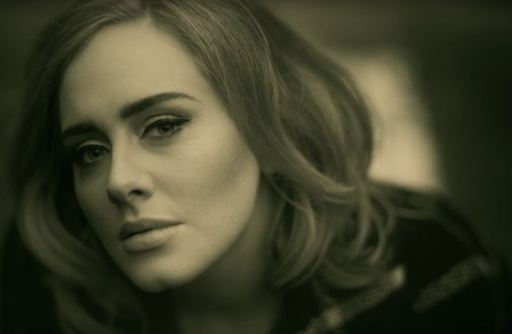 """As if the return of Adele wasn't a big enough deal on its own, the 27-year-old singer went ahead and made history with her first music video since 2011: the six-minute video for """"Hello"""" is the first of its kind to be shot on IMAX cameras."""