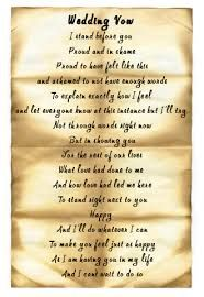 672 best images about Wedding Vows on Pinterest