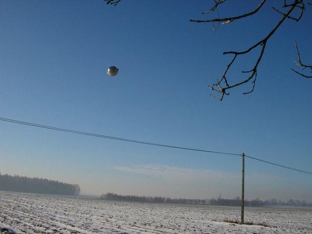 Barber Zanesville Ohio : UFO sferici e ?incidenti aerei catastrofici? Se non avete mai ...