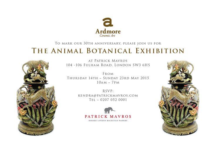Animal Botanical Exhibition