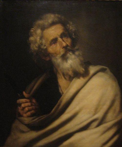 Bartholomew the Apostle | ... Episcopal Church - Rutland ...