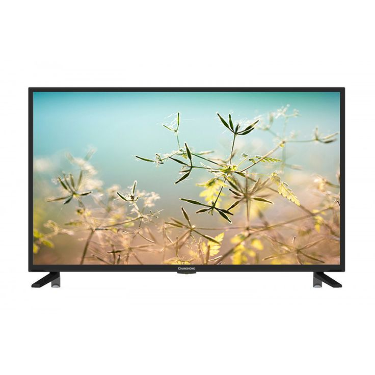 notebooksbilliger Changhong LED 40 E1090 ST2 - 102 cm (40 Zoll) Fernseher (Full HD, Triple Tuner, USB, HDMI): Item number:…%#Quickberater%