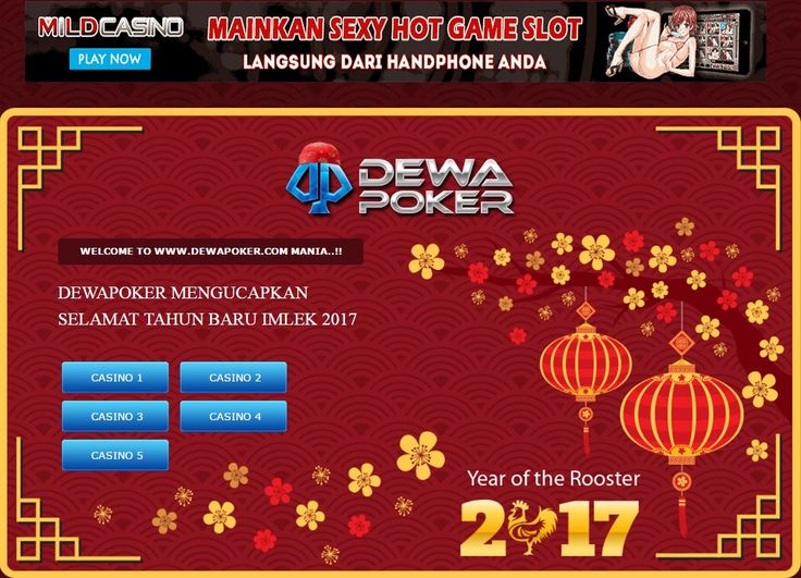 Tampilan Website Utama Dewa Poker Terbaru Edisi Imlek 2017. Ayo Segera Kunjungi di http://dewapoker.net/ dan mainkan sekarang juga ! Happy Chinese New Years 2017 !!!