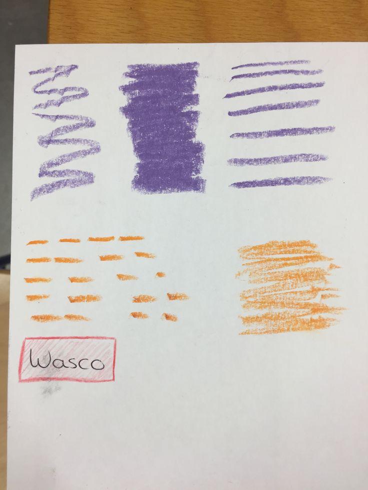 Gebruik van wasco op verschillende manieren.