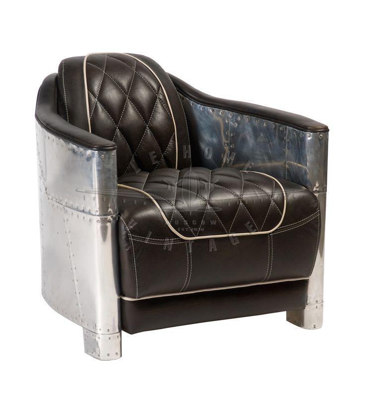 Кресло A059