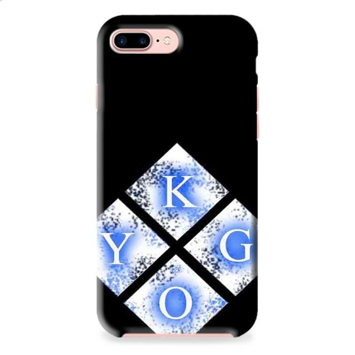 Kygo Logo Light iPhone 7 3D Case Dewantary
